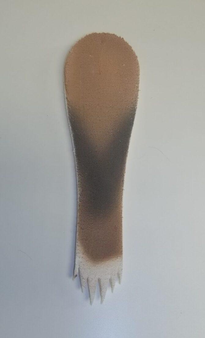 foam tail