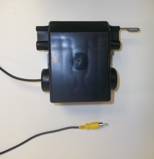 tail wagger replacement motor unit